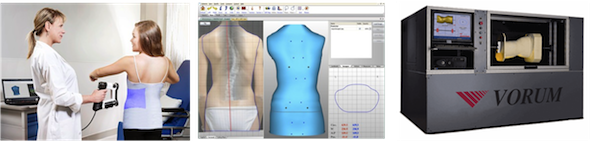 prosthetic orthotic CAD CAM solutions
