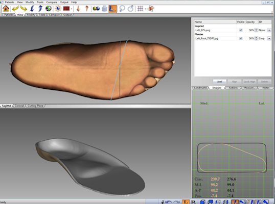 Shoe Sole Design Software