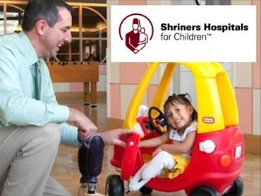 Shriners Hospitals for Children – Nordkalifornien