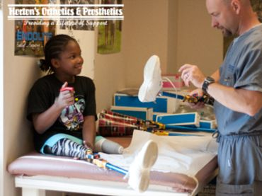 Horton's Orthotics & Prosthetics – Arkansas