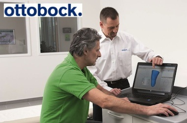 Ottobock selects Vorum after an extensive assessment.